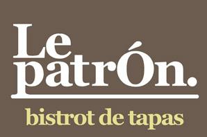 LE PATRÓN
