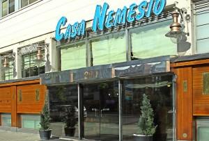 CASA NEMESIO