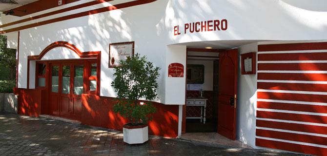 EL PUCHERO