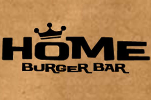 HOME BURGER BAR