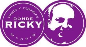 DONDE RICKY