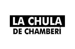 LA CHULA DE CHAMBERÍ