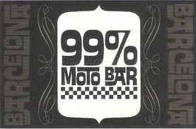 99 % MOTO BAR