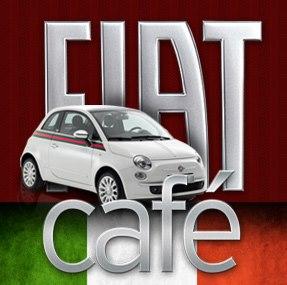 FIAT CAFÉ GOLF PARK MORALEJA