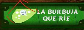 LA BURBUJA QUE RIE