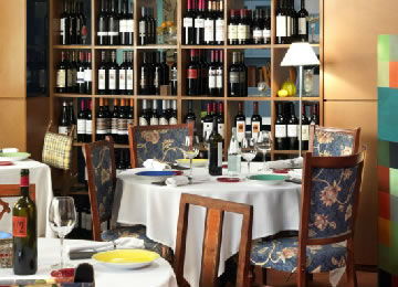 Restaurante Semproniana Barcelona
