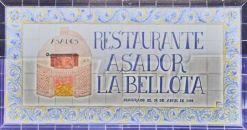 LA BELLOTA