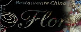 CHINO DE FLOR
