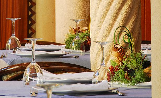 El Claustro Hotel Alborán Algeciras