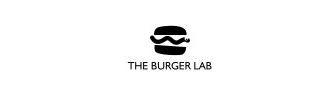 THE BURGER LAB