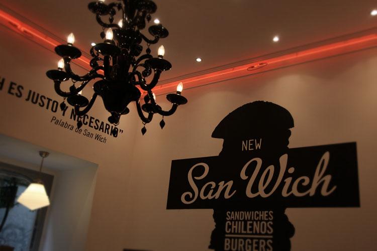 San Wich Malasaña