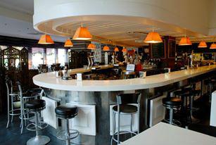 Balandro Barra Restaurante