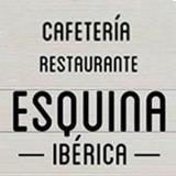 ESQUINA IBÉRICA