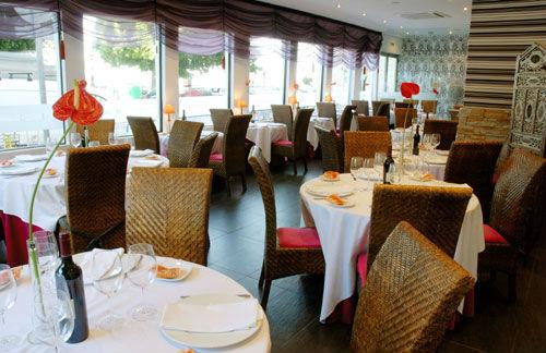 Restaurante Balandro Cádiz