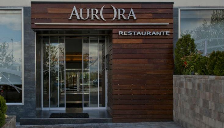 Aurora Restaurante Principal