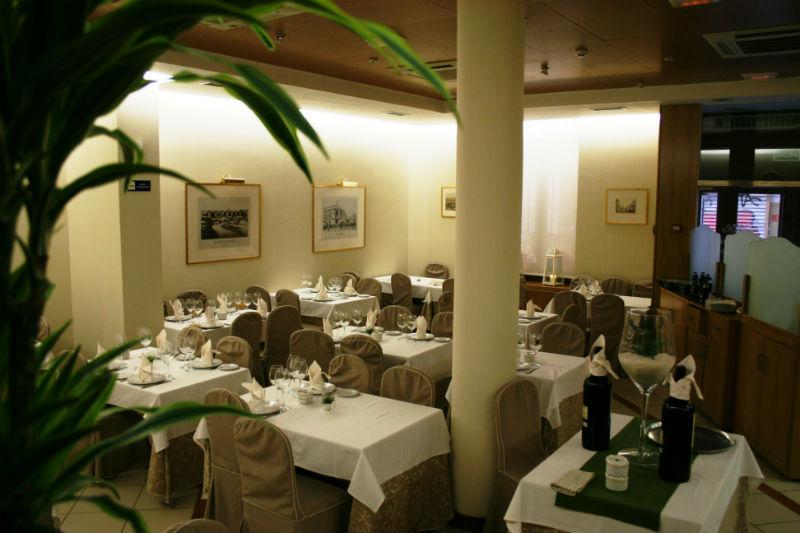 Hylogui Restaurante Madrid