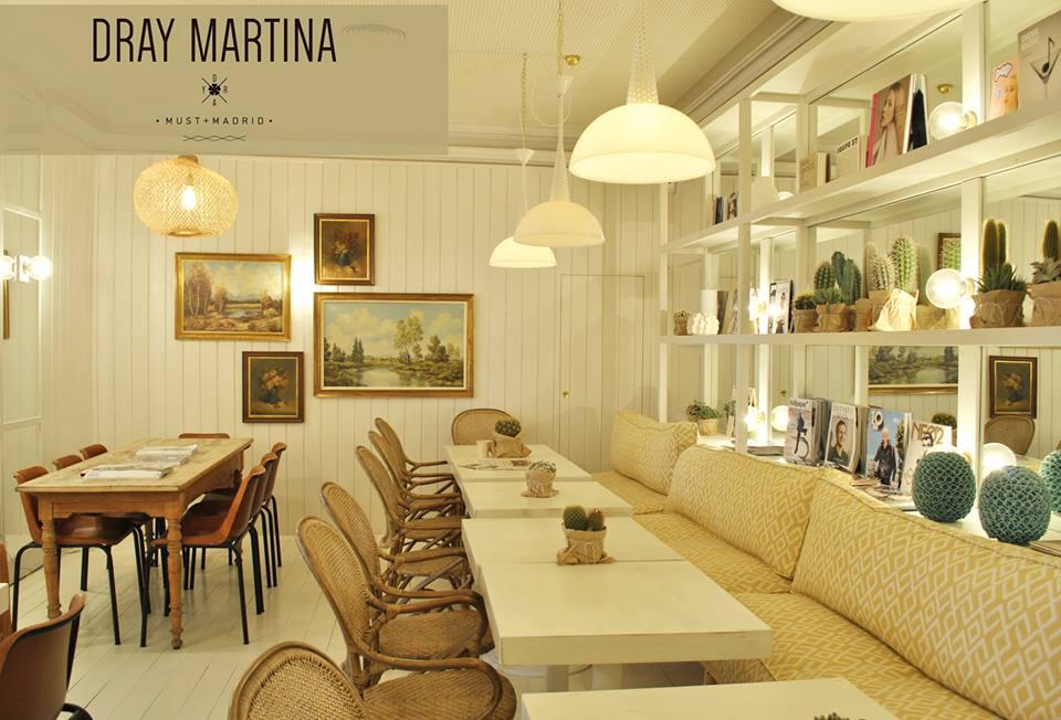 sala dray martina