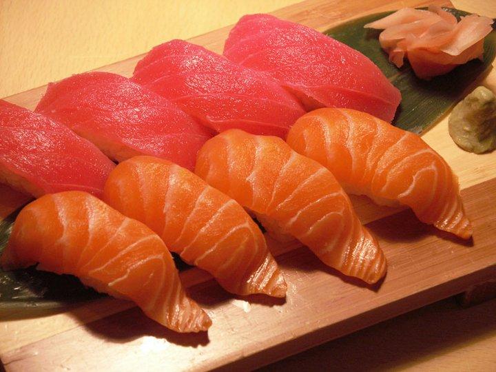 sushi en nagoya
