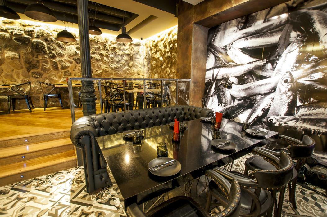 Vi cool by sergi arola calle lagasca 32 madrid - Restaurante sergi arola madrid ...