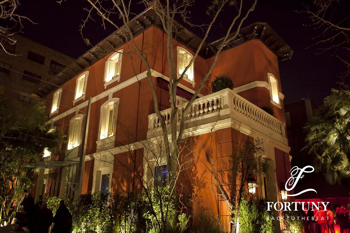 PALACETE FORTUNY