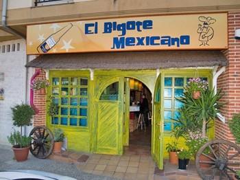EL BIGOTE MEXICANO