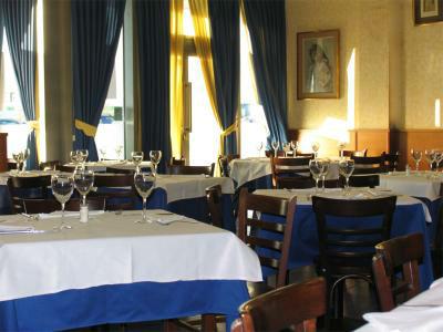 Restaurante Montaña de Cáceres