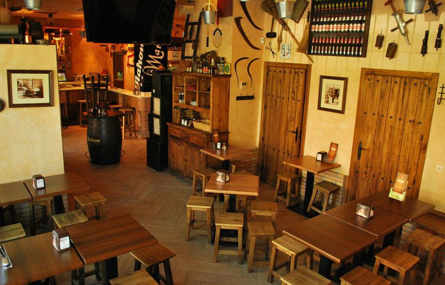 La marcela calle oslo 31 alcorc n for Calle oslo alcorcon