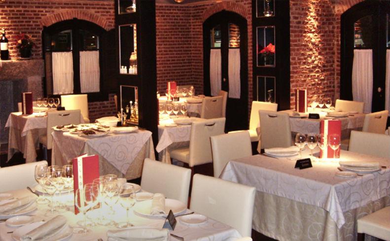 Restaurante Algóra El Escorial