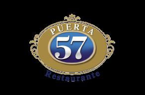 PUERTA 57