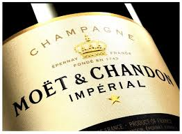 Moët & Chandon B. Imperial