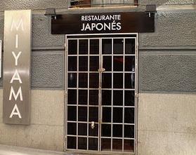 Restaurante Miyama Castellana