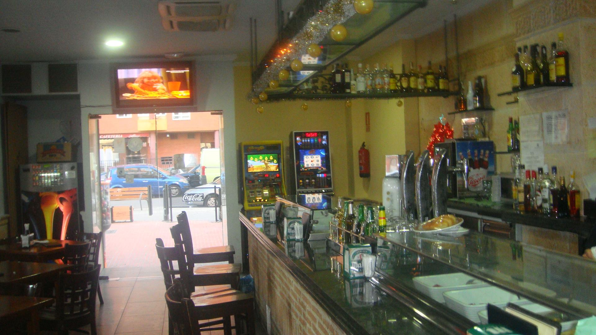 CREMA Y CAFÉ MOSTOLES