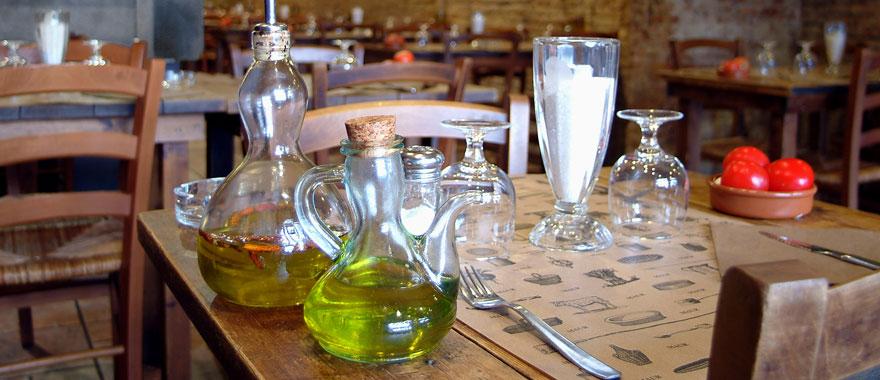 Maur urgell carrer comte d 39 urgell 9 barcelona for Restaurante cocina catalana barcelona