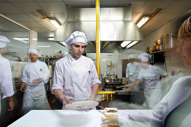 Escuela gambrinus sevilla avenida de andaluc a 1 sevilla - Curso cocina sevilla ...