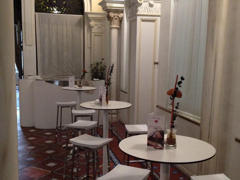 Restaurante EHG Madrid