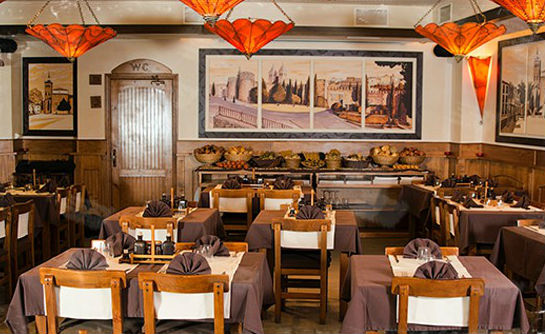 Barquilla avenida castilla la mancha 22 illescas - Restaurantes en illescas toledo ...