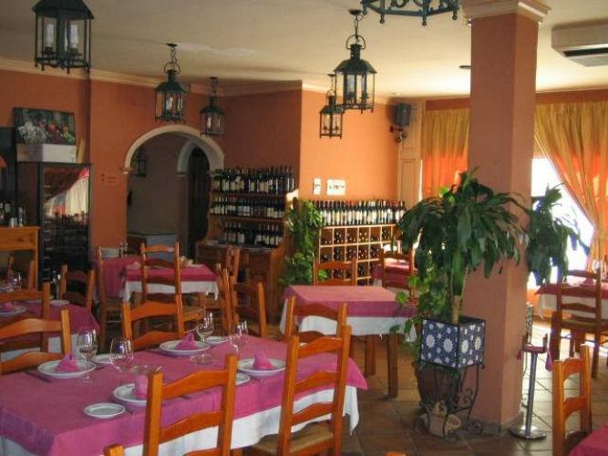 Restaurante La Tasca Jerez