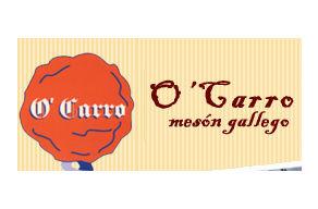 MESÓN O'CARRO SIGLO XXI