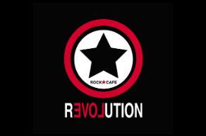 REVOLUTION ROCK CAFÉ