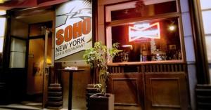 SOHO NEW YORK