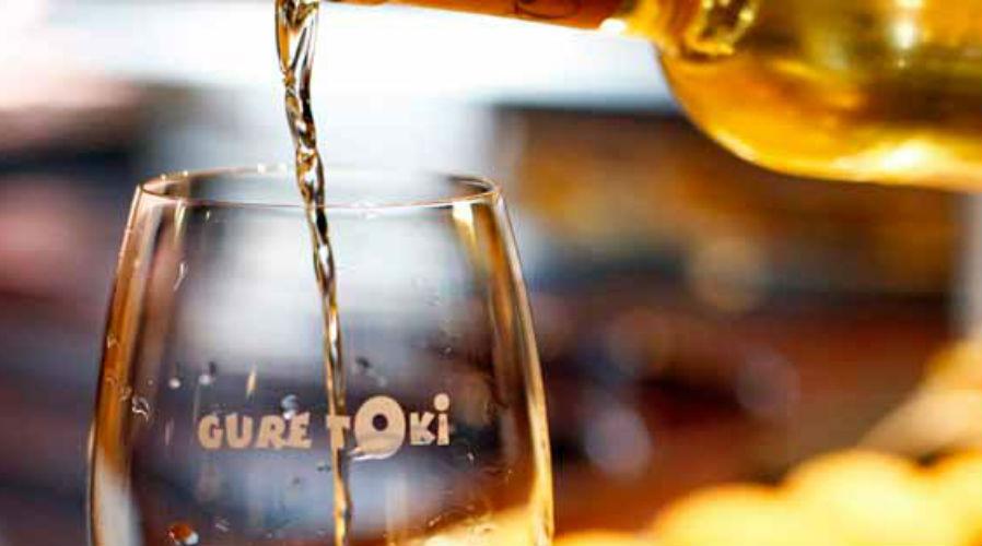 Bar Gure Toki