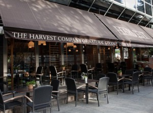 HARVEST COMPANY OF NATURAL GOODS