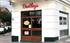 BENTLEY'S - ALCALÁ