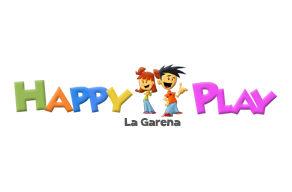 HAPPY PLAY LA GARENA