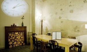 SILENUS CAFÉ RESTAURANT