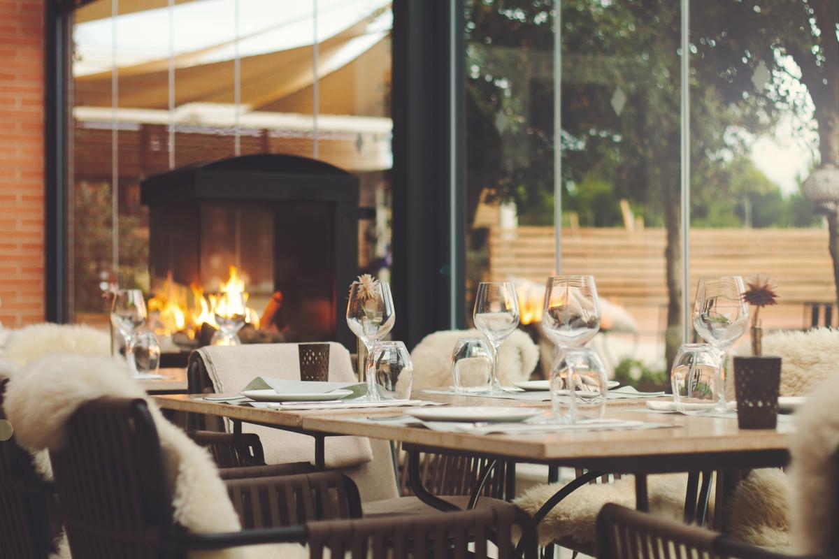 Du Liban Restaurante Madrid