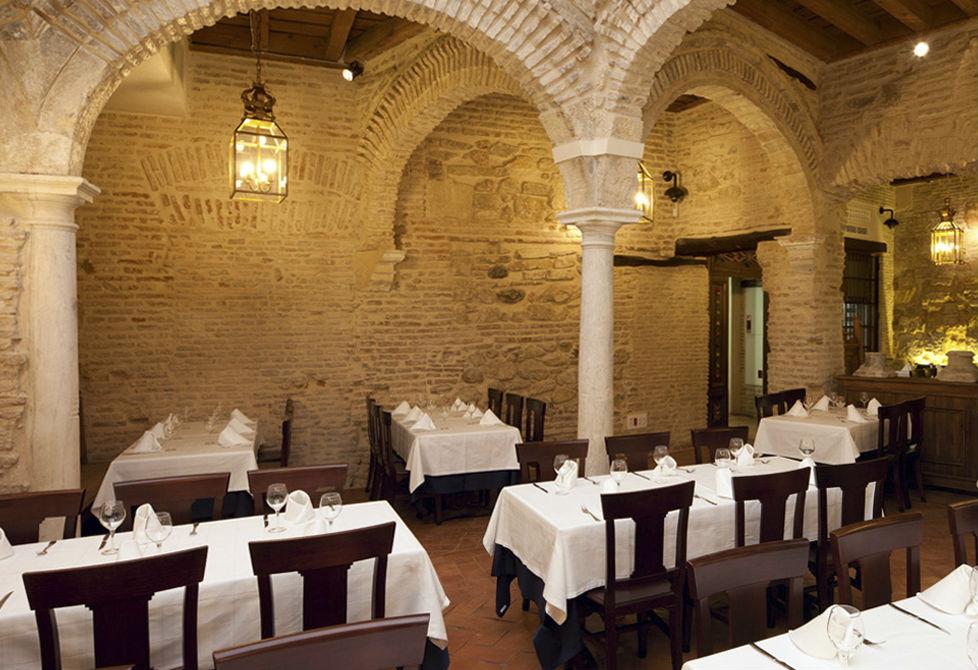 La casa del tesorero calle santander 1 sevilla for Casa lita la cocina del pincho santander