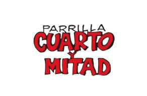 CUARTO Y MITAD » Calle Bolivia, 21. Madrid.