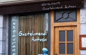 GAZTELUMENDI ANTXON