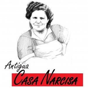 ANTIGUA CASA NARCISA